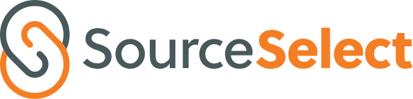 Sourceselect logo